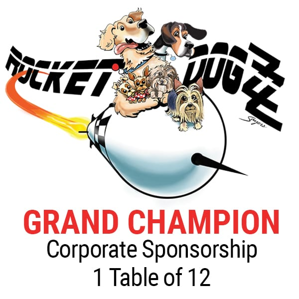 grand champion table