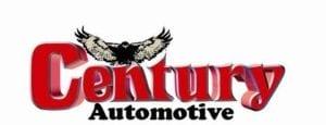 Century Auto - logo