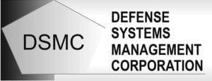DSMC logo