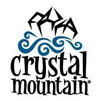 crystal mntn water - select dog